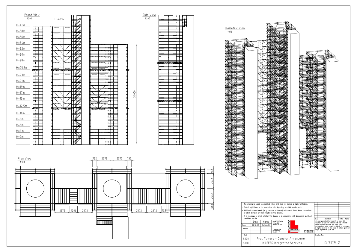 Frac Tower Drawing01