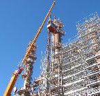 Home page - Scaffolding